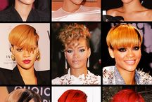 Rihanna-リアーナ-