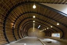 Estructuras de Cubiertas / Imagenes encontradas en la red. Un servicio del estudio ARQUINUR RG. S.L.P. (Arquitectos e Ingenieros). Expertos en proyectos de Arquitectura, Ingeniería y Urbanismo. Web: http://www.arquinur.org