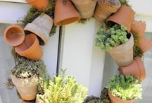 outdoor crafts