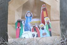 Nativity for kids