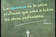 Educación / by Diana Pinzón