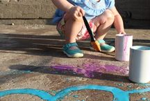 Kids crafts / ideas