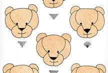 teddy making