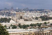 Israel / by Sharon Encinas