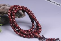 Mala Necklaces / Used It As a Bracelet Or Necklace.