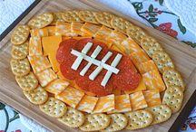 Football theme party