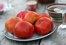 Recipe_Tomato / Tomato