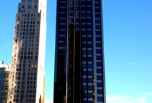 New York / by Mechi Zarich