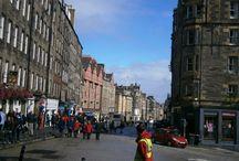 il mio viaggio in Scozia