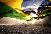Patriotismo brasileiro