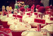Birthday idea / by Staci Hickey
