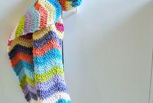 Yarn Things / All things yarn and crochet!