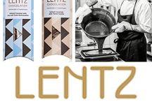 Lentz Karamellen Copenhagen / Delicius caramels