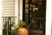 Fall/Halloween/Thanksgiving / by Lynne Clarkin~ Our Happy Home