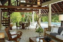 Bali Beach House