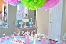 3rd Birthday Ideas