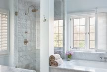 Bathrooms / Renovation of bathrooms