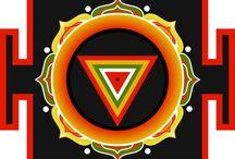Yantra, Mandala