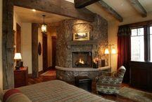 Log Cabins