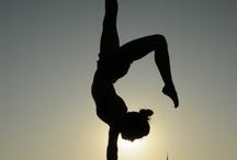 Yoga! / by Heidi Brigham