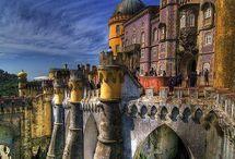 Palácio e Parque da Pena - Sintra