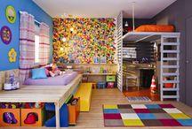espaços legais para crianças e adolescentes