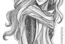 ♢ Sketch ♢