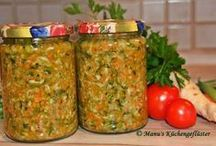 Grundstock Suppen thermomix