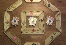 board games - j