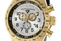Swiss Legend / Watch