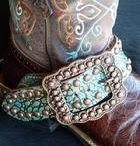 Cowgirl Goodies / by Belora Bryant