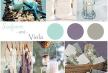 Colour themes