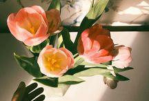 Цветы / Живое вдохновение