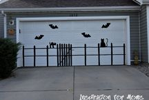 Halloween / Halloween ideas  / by Sally Williams