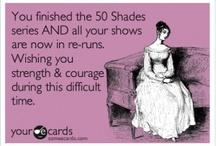 50 shades of hotness