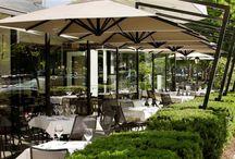 Cafeteria-terraza