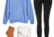 Pop Concert Outfits