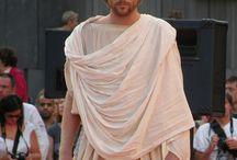 古代ローマ系