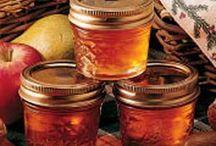 Jelly Jar Recipes