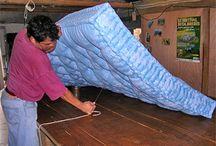 Eco mattresses