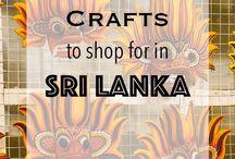 Sri Lanka love...
