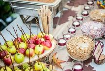 Party ideas / by Rebecca Stuckart