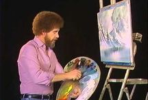 Pittura a olio- Video