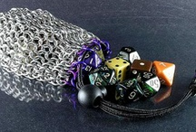 D & D and other Nerdery