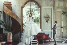 Luxury Korean Studio(24) / Minewedding Minewedding provides the best quality and Full Korean photography services (Pre Wedding, Family, Friends, Portrait) to you! website: http://www.minewedding.com Contact : mine@minewedding.com Tel : 82-2-415-3204