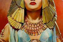 Egypt-Ancient Egypt
