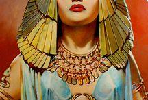 Cleopatras/oriental