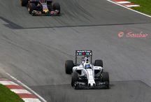 Gran Premio de Austria 2015