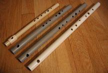 Liefhebber instrumenten