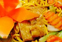 Stir fries / Images of our Stir Fry dishes